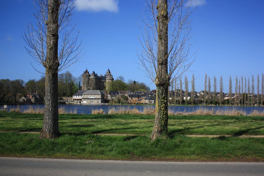 Château de Combourg<br/>Révision du SCoT du Pays de Saint-Malo