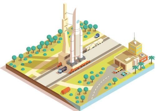 Elaboration d'un projet stratégique<br/>PLU de Kourou